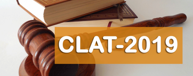 CLAT 2019 Mock Test Papers, Notification and Syllabus