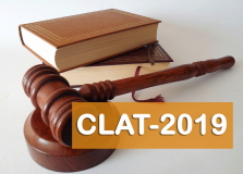 CLAT-2019 Mock Test Papers, Notification and Syllabus