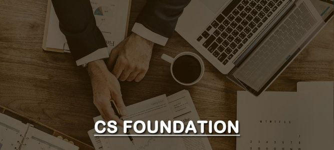 CS Foundation December 2017 Success Story : Ravi Kant Shukla