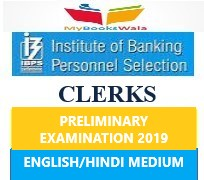 IBPS Clerk Prelim Exam Mock Test Series
